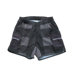 【Mountain Martial Arts】MMA 7pkt Running Pants Shorty