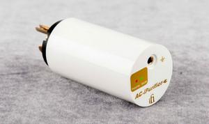 iPurifier AC:iFi audio