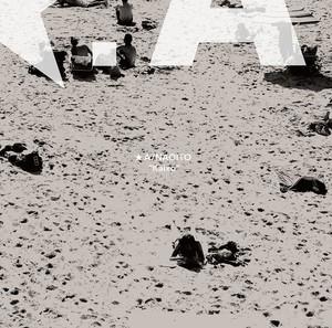 """【予約/10""""】☆.A/NAOITO (ドットエーナオイート) - EP 4/Kaixo"""