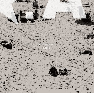 "【10""】☆.A/NAOITO (ドットエーナオイート) - EP4"