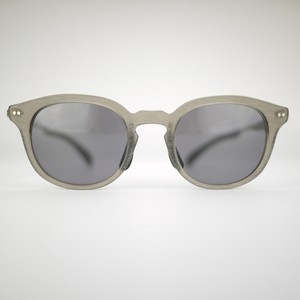 """OUTSIDE IN Sunnies  """"OS-B"""" col.3(クリアアッシュブラウン)"""
