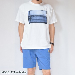 Easy Tuck Short Pant 6月末発送予定