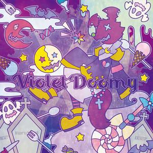 CD Album 『Violet Doomy』