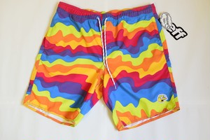 It'S Whatever Hot Tub Short NEFF×THE SIMPSONS