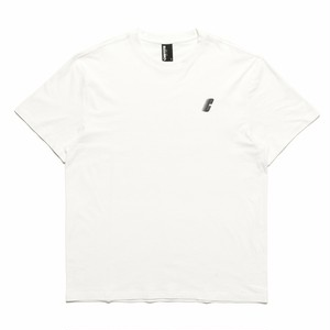 Chrystie nyc Race C Logo T-Shirts L white