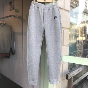 FIT-SLANT/HEATHER GRAY