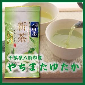 [送料無料]千葉県八街産茶葉「やちまたゆたか」栽培から製造まで愛情をこめて 100g
