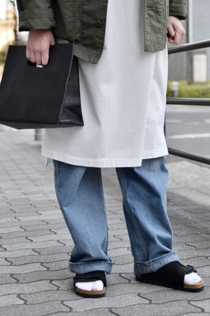 【ORDINARY FITS】PAINTER PANTS USED/OF-P042