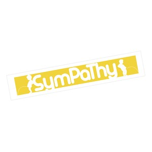 SymPaThyタオル