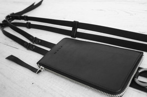 ASKYY / TACTICAL BODY BAG -TWIN BELT & PHONE CASE