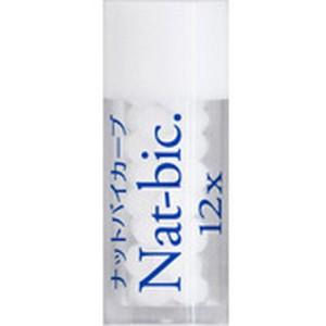 Nat-bic ナットバイカーブ 12X 小