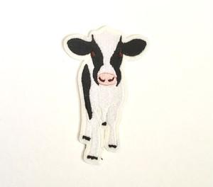 リアルな牛
