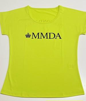 MMDAオリジナルスポーツウェア【DA MISS】Tシャツ(レディース)フリーサイズ