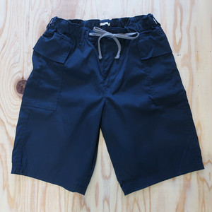 DEEPER'S WEAR / FAST PASS CARGO SHORTS / ネイビー