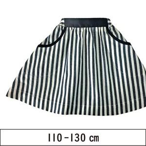 ベルトスカート 110-130