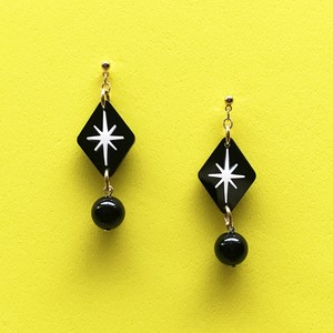 BURST STAR DIA-black / c-bs001bk