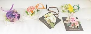 Flower Board (壁掛けアレンジメント)