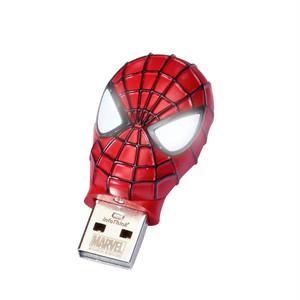 InfoThink USBメモリ MARVEL アメイジング・スパイダーマン USBフラッシュドライブ 16GB Spiderman (スパイダーマン) USB-100-16GB-SM