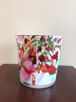LⅡ Cilinder   FIDORIO花器(花は含まれていません)