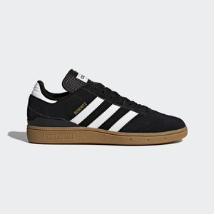 adidas BUSENITZ Black/Gum/White
