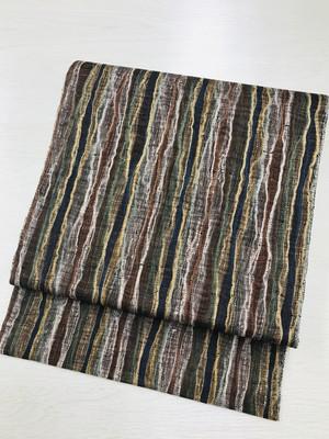 すくい織袋帯 No.20108