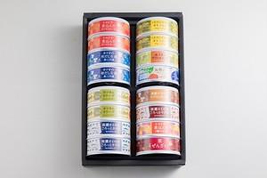 クロカン16缶セット