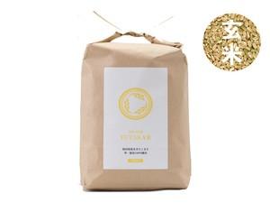 【玄米・5kg】YUTAKA米 平成30年産新米