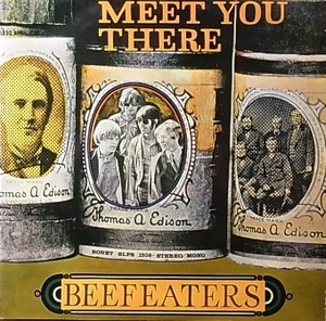 【LP】BEEFEATERS/Meet You There