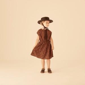 leopard dress 120