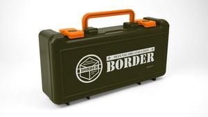 ワールドトリガー ボーダーツールボックス  /  グルーヴガレージ