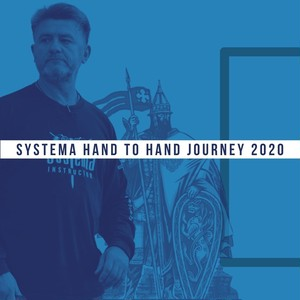 "【MP4】Day4 -""Hand to hand"" to Weapons 徒手から武器へ - ハンド・トゥ・ハンド・ジャーニー2020 Hand to Hand Journey 2020"