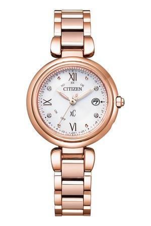 CITIZEN XC (シチズン クロスシー) 特定店限定モデル ES9463-55A