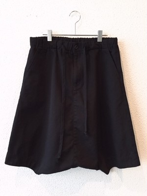 SAROUEL PANTS (BLACK)