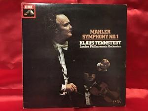 テンシュテットのマーラー交響曲1番巨人