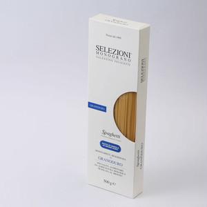 フェリチェッティ 有機栽培セモリナ粉のスパゲッティ
