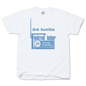FM FINLAND INTER whitexblue