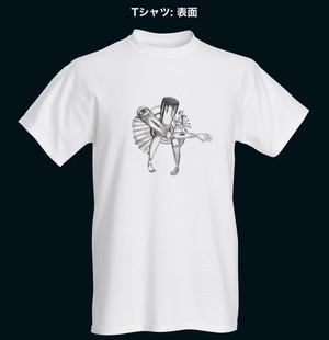 【Rule Design】TシャツA