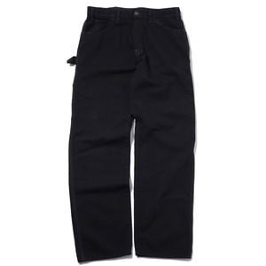 MISTER GREEN BOOTLEG DICKIES(BLACK)