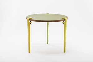 TANZO +Lino Table / Cicle H500 セット品