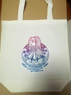 【受注生産】アサミオリジナル「アマビエトート」
