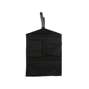 TRUNK Wall Pocket Black/White (2nd Model)