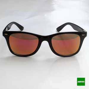 SAIKICKS MIRROR SUNGLASSES