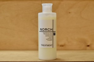 『NORCH』treatment