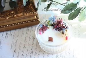 ソイキャンドルーNatural Gardenー