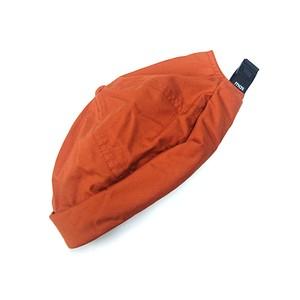 mas. - AMPHIBIOUS ROLLCAP (Brick Orange)