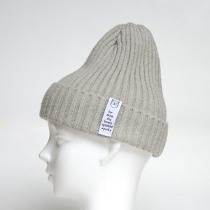 osanpo knit cap gray