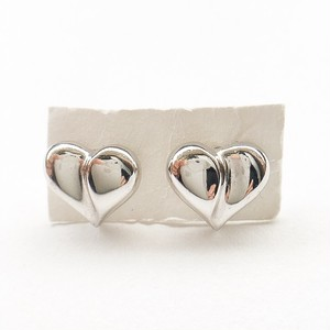 """""""AVON"""" Sculptured Heart pierce[e-585]"""