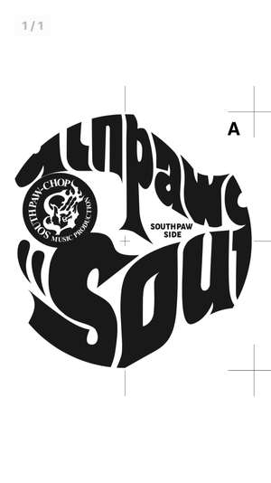 Southpaw Chop f.t A.G(D.I.T.C)/  Rhythm Roulette
