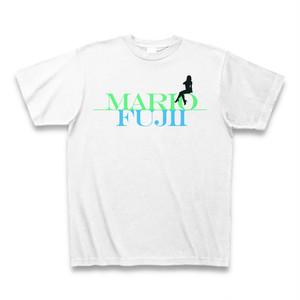 藤井まりおオフィシャルTシャツ