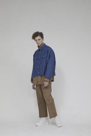 wonderland, Denim shirts